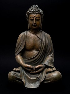 Buddhist advice for turbulent times
