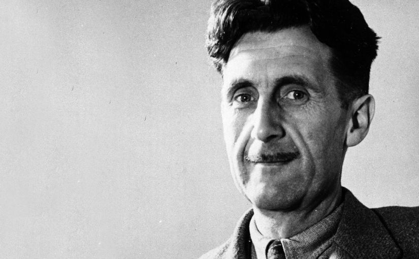 George Orwell on dirt