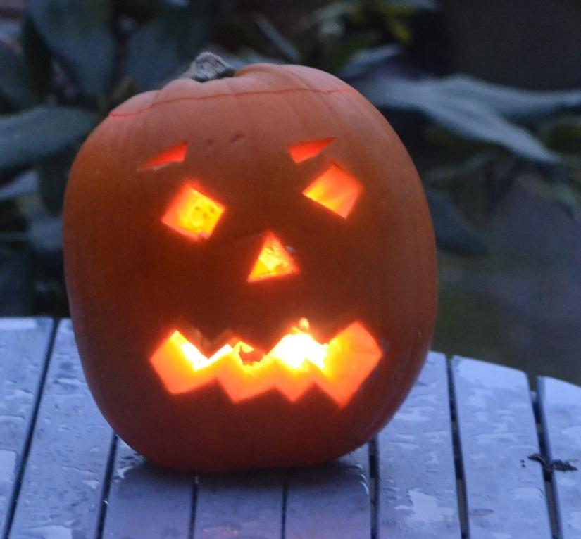 Folklore Thursday: Jack o'Lanterns