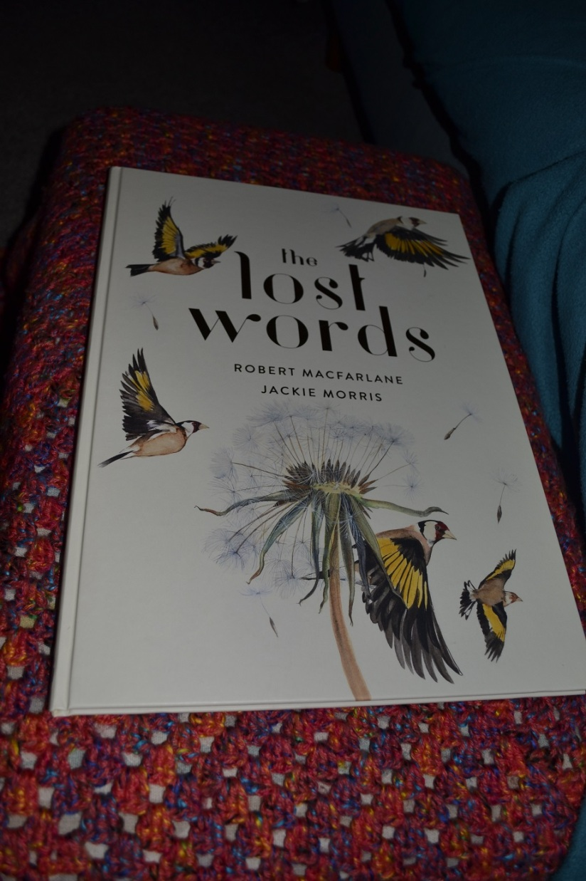 The wonder of the Lost Words