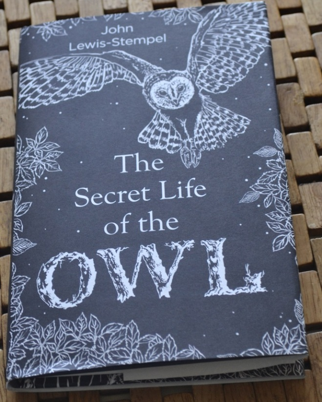 secret life of owls